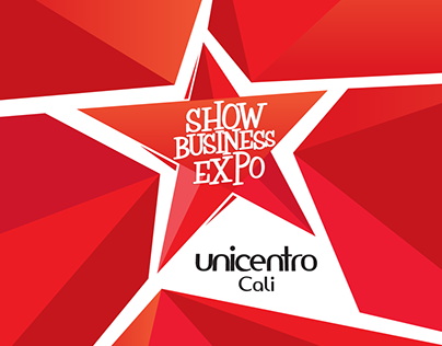 Show Business Expo Social Media