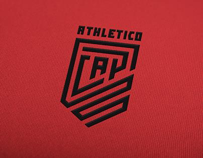 Athletico Paranaense - Rebranding | Juventus Inspired