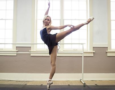Ballet Wyoming