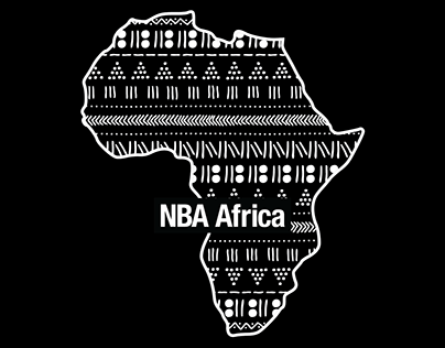 NBA Africa Merchandise for Invictus Sports