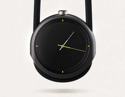Luup - Pocket Watch