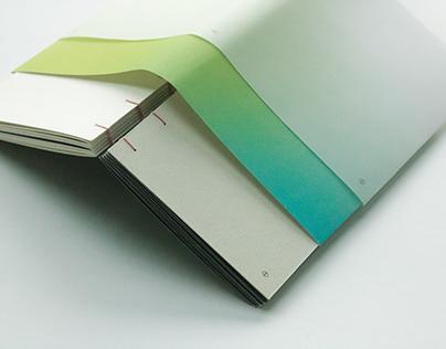 氧化 Oxidizing | Book Design
