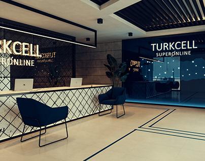 Turkcell office