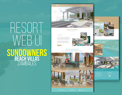 Sundowners Resort Website