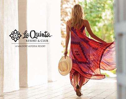 La Quinta Resort & Club - Site design