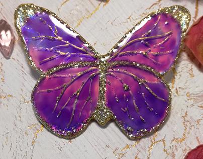 Butterflies /1/
