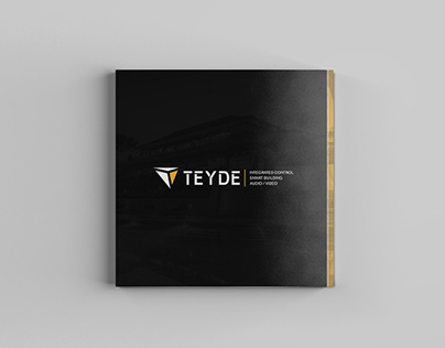 Teyde Dossier