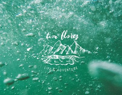 Tim Flores | Branding