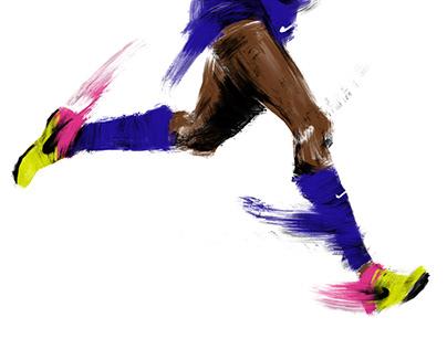 Nike Track Field Running 19