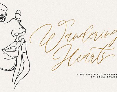 Wandering Hearts Script Duo
