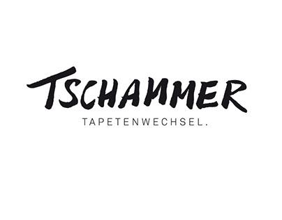 Tschammer – Tapetenwechsel