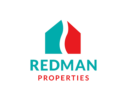 Corporate Identity / Logo / Real Estate