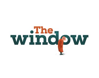 The Window - loop animation
