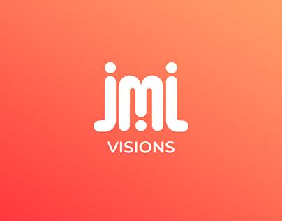 JMJ Vision – Logo Design