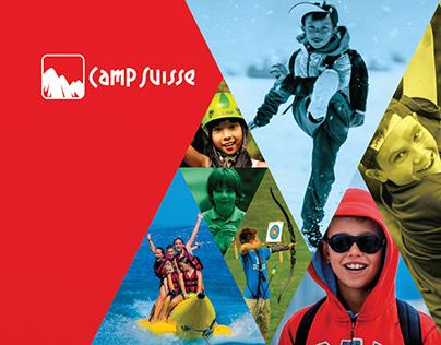 Industry - Camp Suisse