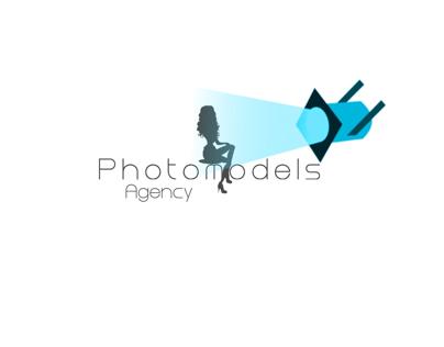 Photomodels Agency Logo