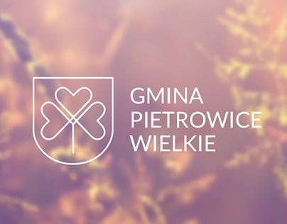 PIETROWICE WIELKIE - RWD website & rebranding