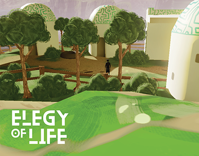 Elegy of Life - Videogame Concept