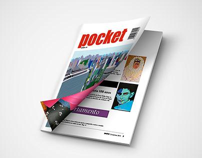 Pocket Magazine