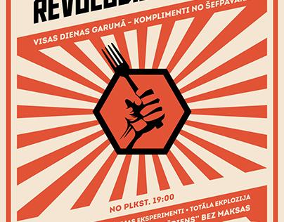 Day of revolution