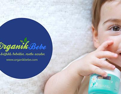 Organik Bebek Ürünleri