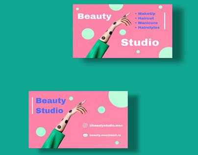 BeautyStudio CutAway