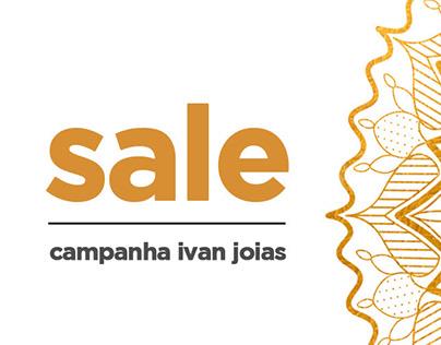 SALE - Ivan Joias
