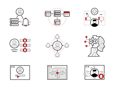 Business IT Icons - Part 01