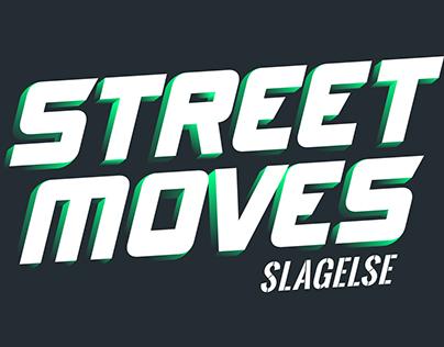Logo - Streetmoves