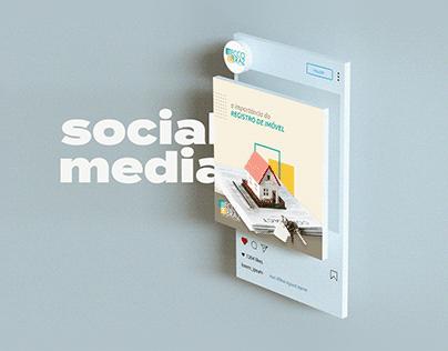 Social Media - EccoBraz