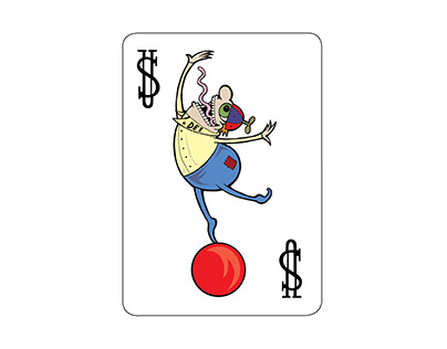 Alice in Wonderland Cards Final