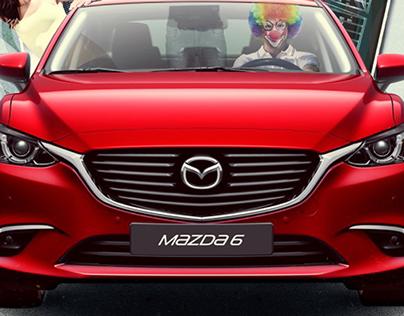 Mazda Campaign  2