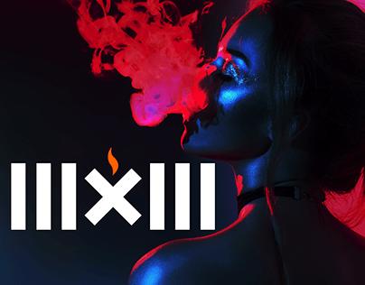 3x3 | Smoking House Branding