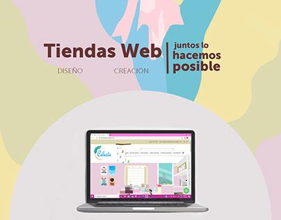 TIENDA-WEB-CELESTE