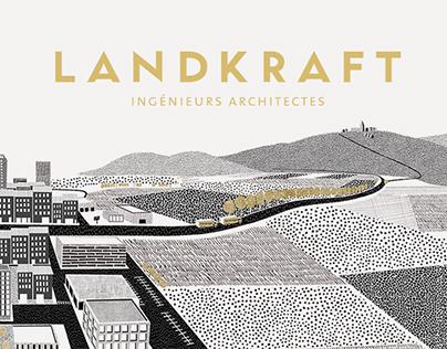 landkraft architecte on behance. Black Bedroom Furniture Sets. Home Design Ideas