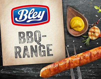 BBQ Range