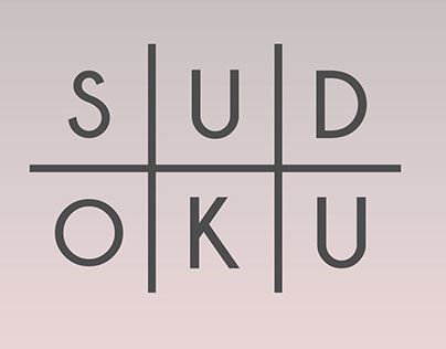 SUDOKO GAME DESIGN