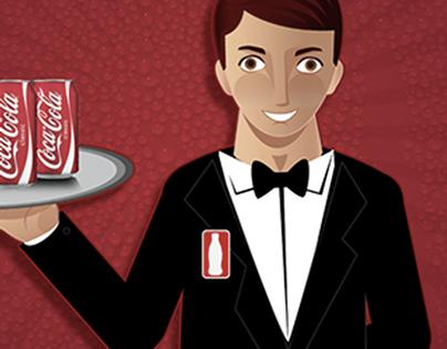 Coca-Cola - Motion III