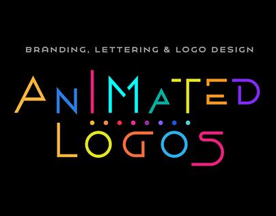 Logo Animation & Branding