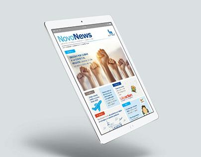 Boletín NovoNews