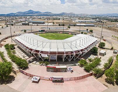 Estadio de Béisbol de Cuauhtémoc