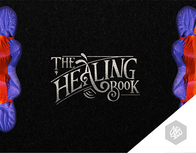 The Healing Book by Audible - D&AD