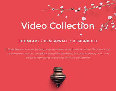 Video Colection - Vol 1