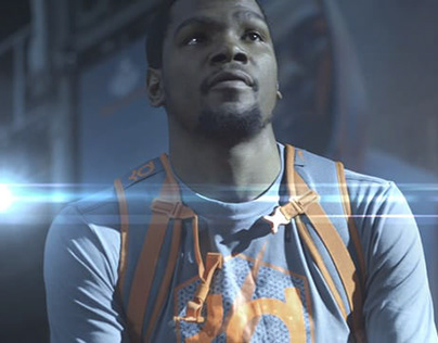 Nike - Kevin Durant Investigates