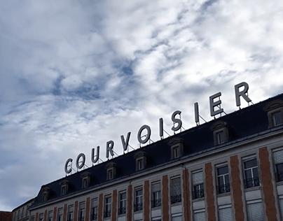 Bonang Matheba and David Tlale To France - Courvoisier
