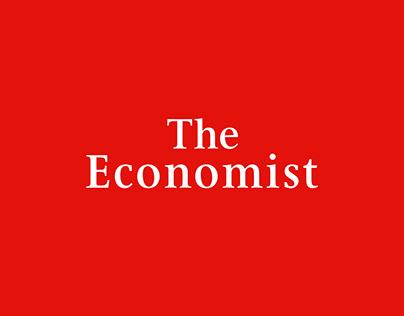 The Economist   Affissione