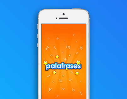 Palafrases - iOS Game