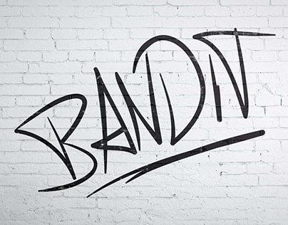 Bandit Snowboards - Corporate Design