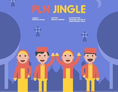 PLN Jingle