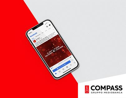 COMPASS - POST FACEBOOK XMAS